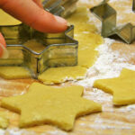 Cannabis Cookies Made With Shatter
